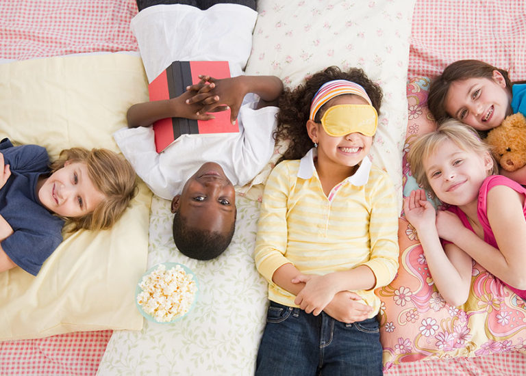 The Best Bedtime Stories for <br>6- to 8-Year-Olds Thumbnail