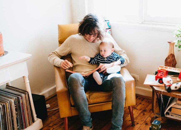 bonding-with-baby-books