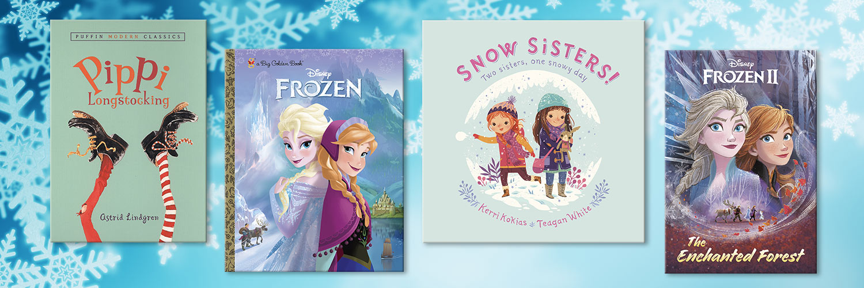 frozen-books