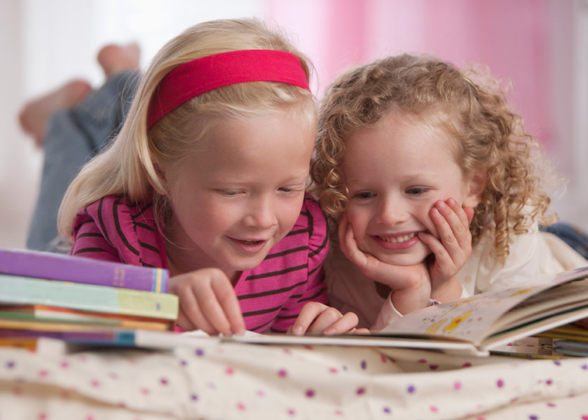 13 Must-Have Books for 4-Year-Olds