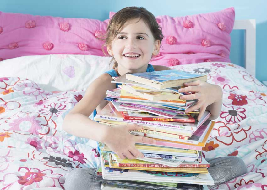 School's Out, Stories In:  Help Kids Power Up on Reading with These Super Series
