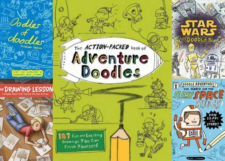 Doodle-Books
