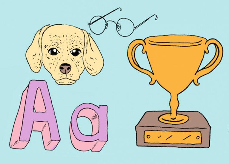 Best Teachers in Kids Lit illustration