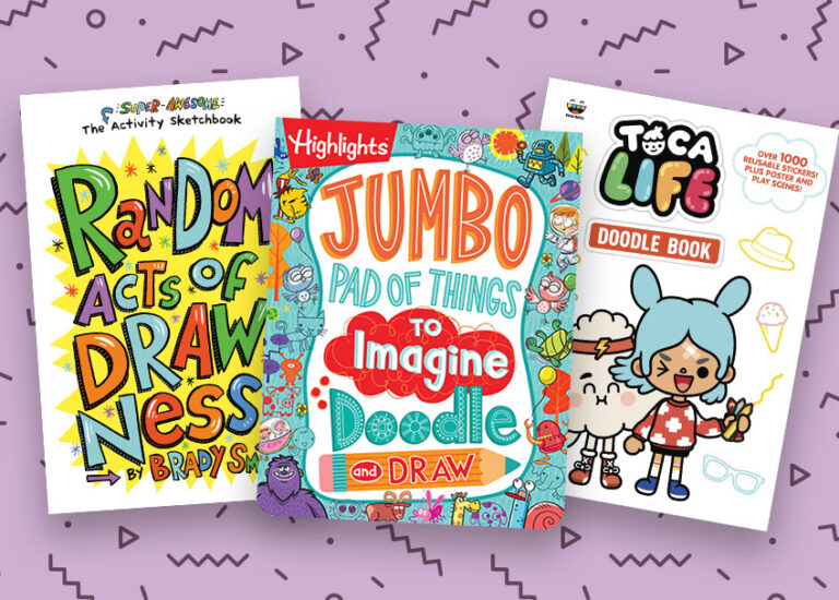 drawing-books-for-kids