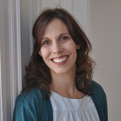 Laura Marx Fitzgerald