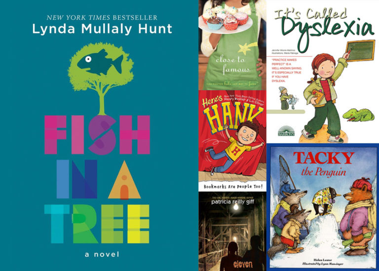 7 Children S Books About Dyslexia Brightly