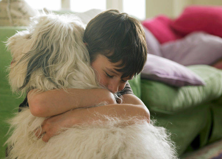 A Reader&#8217;s Best Friend: <br>The Importance of Dogs <br>in Life and Literature Thumbnail