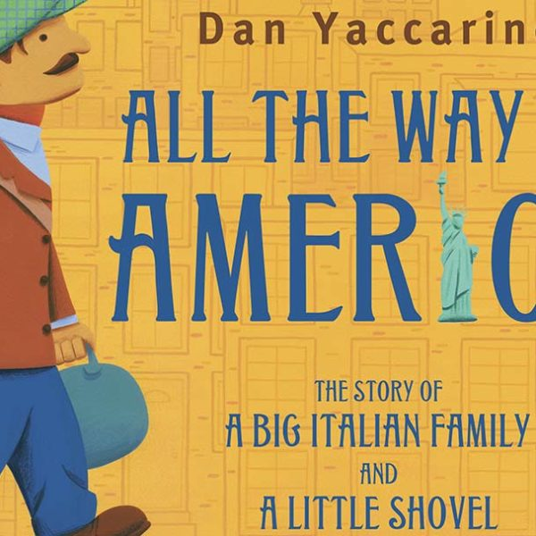 19 Inspiring Books About Immigration for Kids | Brightly
