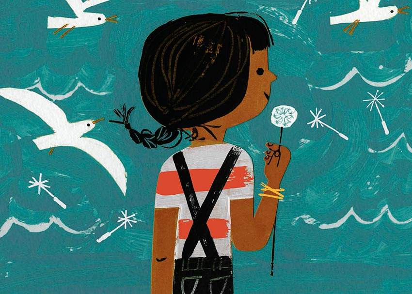 15 Books for Kids About the Immigrant Experience in America