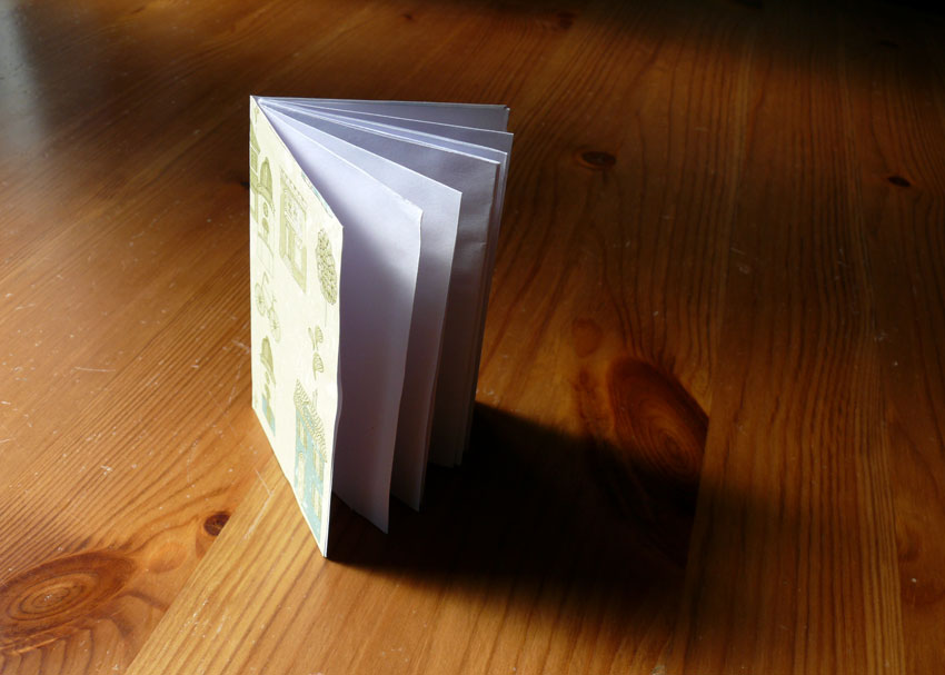 How To Make An Origami Book Brightly