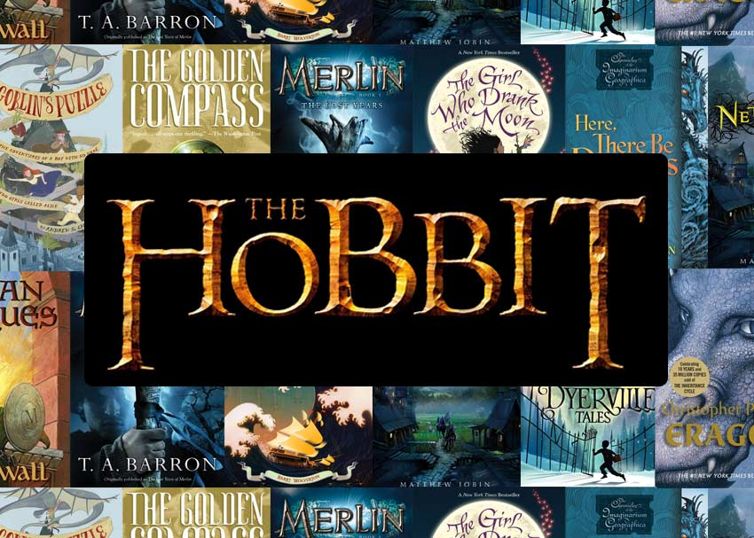Books Like The Hobbit:  12 Epic Fantasies Worth Reading