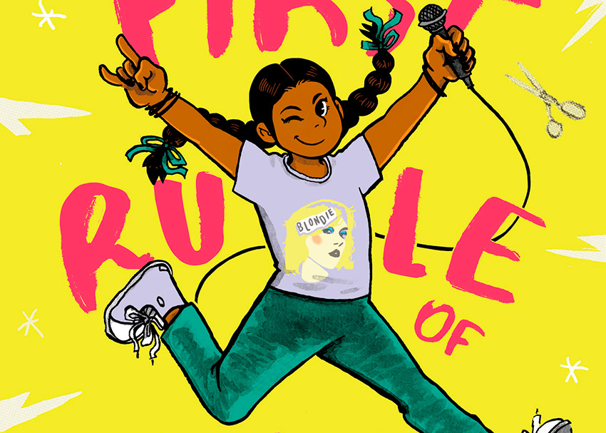 10 Exciting New Middle Grade Books with Latino Main ...