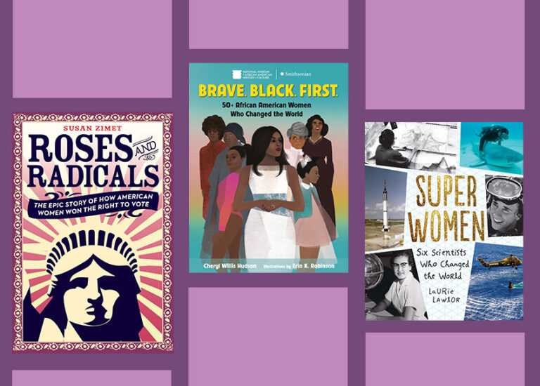 womens-history-month-middle-grade-books
