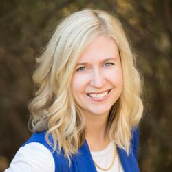 Heather Haupt