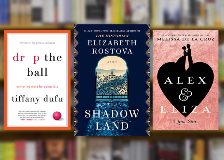Drop the Ball, Go to the Ball, and Travel Back in Time: 3 New Books to Dive Into This Summer Thumbnail
