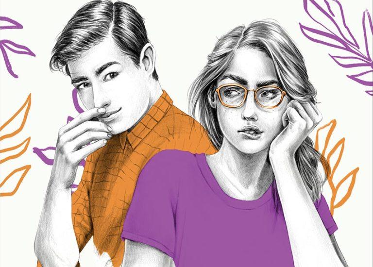 new-teen-romance-novels