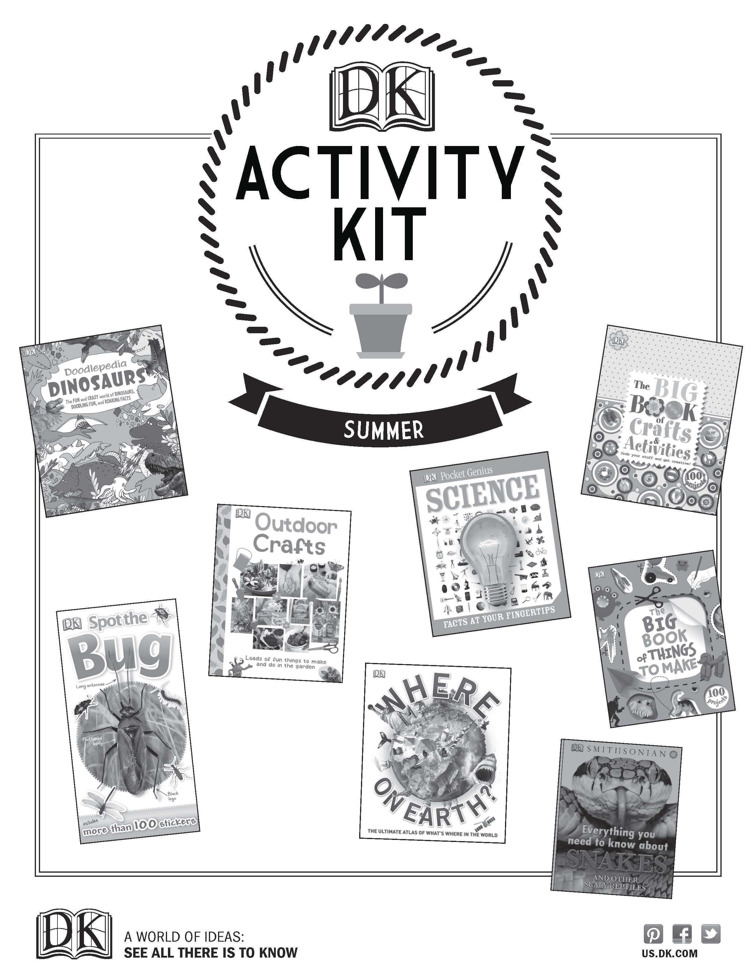 DK-activitykit