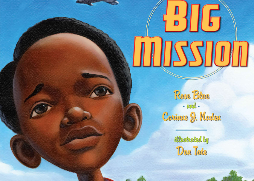 08e9b0d7d4bf Black Boy Joy  30 Picture Books Featuring Black Male Protagonists ...