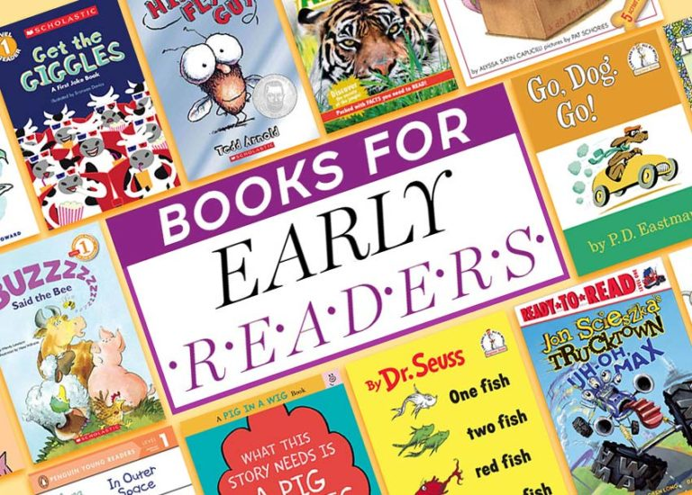 30 Of The Best Level 1 Reading Books For Children Brightly