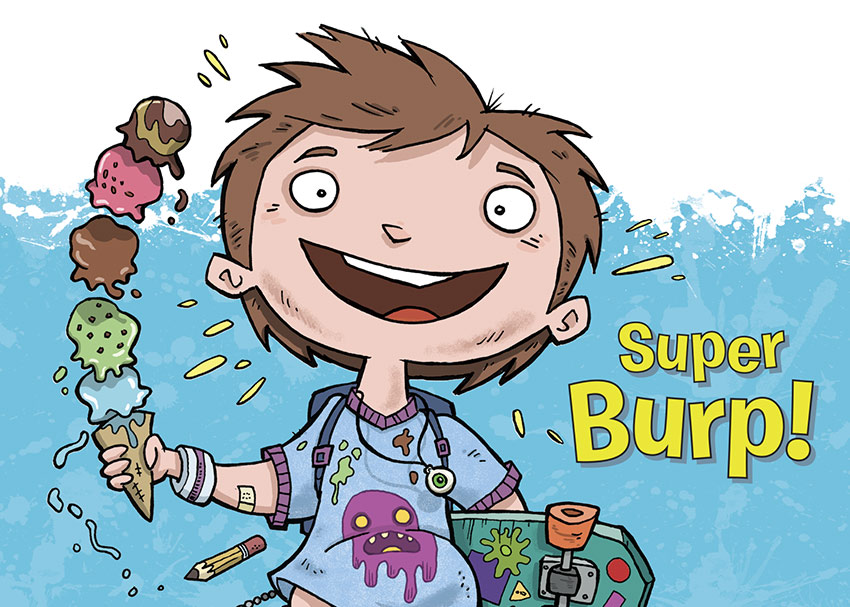 Im A Believer That Book Recommendation From Another Kid Is One Of The Best Ways To Get Child Hooked On New I Spoke Bunch 6