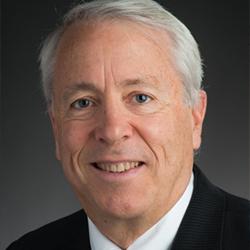 Thomas Armstrong Ph.D.
