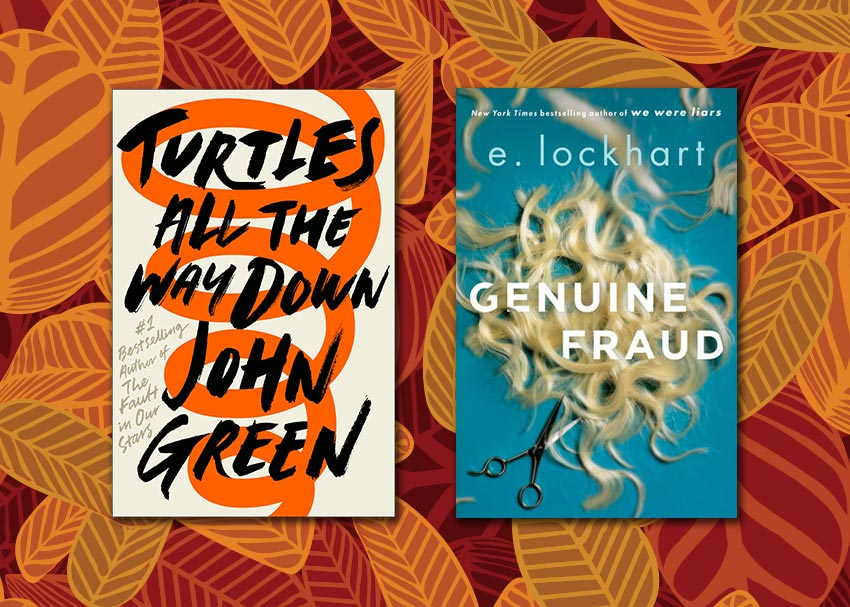 The 17 Must Read Ya Books Of Fall 2017 Brightly