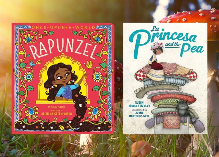 17 Multicultural Fairy Tales to Delight Every Child | Brightly