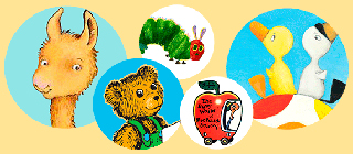 7cda32d33d Whether your child loves to eat along with the Very Hungry Caterpillar