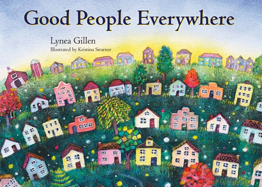 Children's Books That Show Kids the Goodness in the World