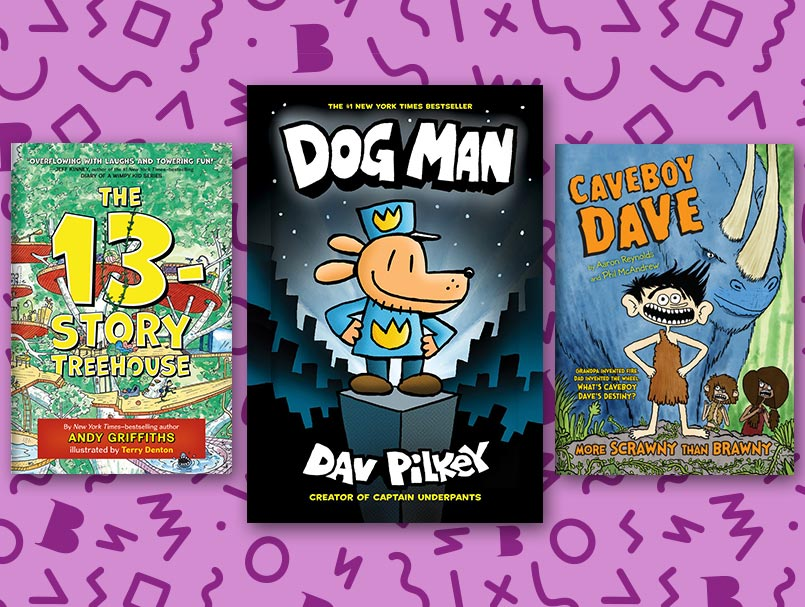 dog man 1 dog man from the creator of captain underpants