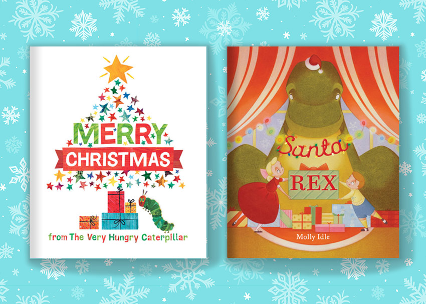 13 Brand-New Kids\' Books to Celebrate the Christmas Season | Brightly