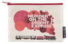 Murder on the Orient Express Pouch