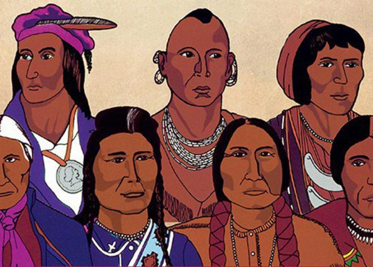 13 Books to Share Stories of Native American History and Experience with Kids and Teens Thumbnail