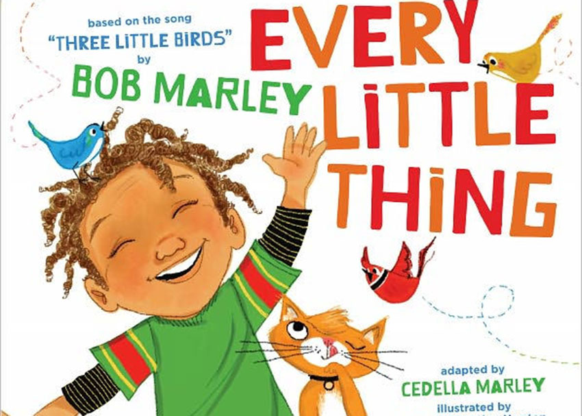 9 Toe Tapping Picture Books Inspired By Popular Song Lyrics Brightly