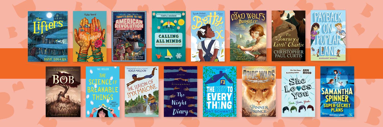 middle-grade-books-2018