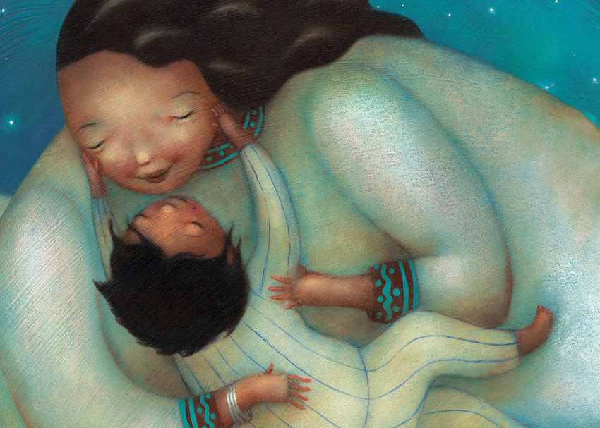 12 Picture Books to Explore Faith and Spirituality with Kids