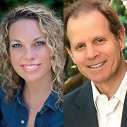 Daniel J. Siegel, M.D., & Tina Payne Bryson, Ph.D.