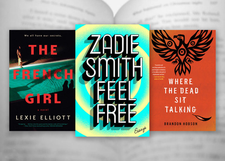 The Best Grown-Up Reads of February 2018 Thumbnail