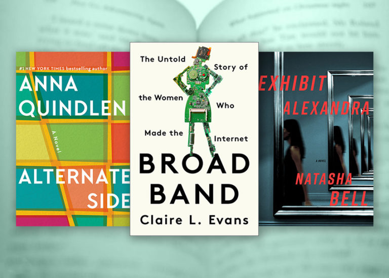 best-books-march-2018
