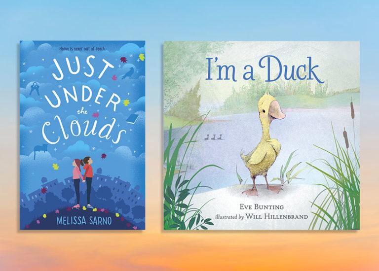 Spring Forward: 13 Children's Books About New Beginnings Thumbnail