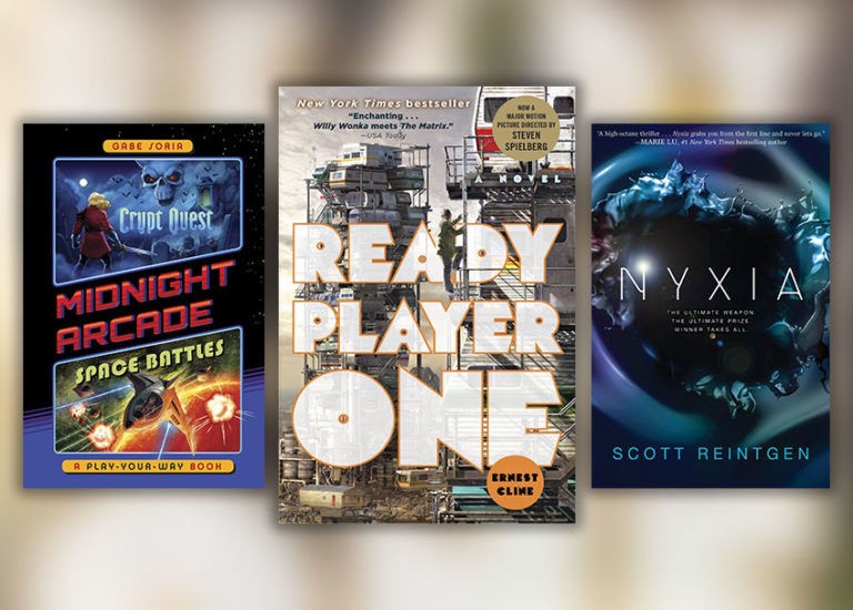 books-like-ready-player-one