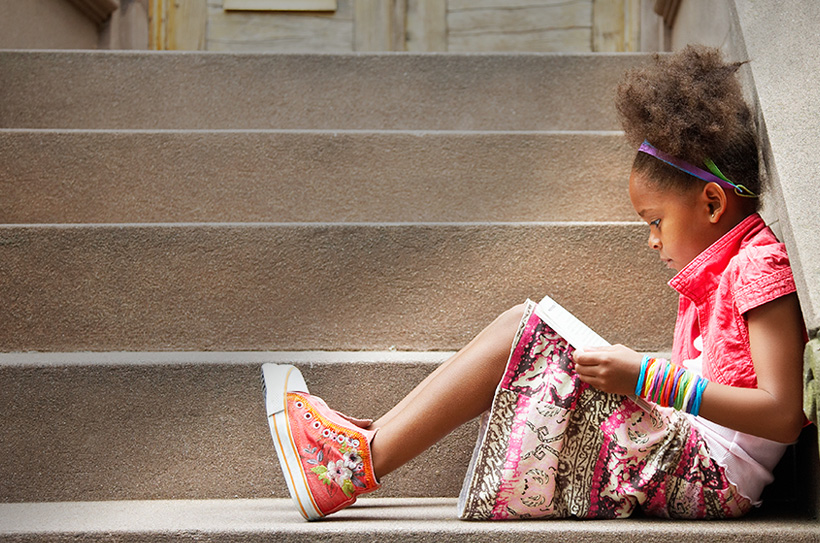 20 Kid-Approved Books for Advanced Second and Third Grade Readers