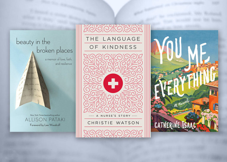 The Best Grown-Up Reads <br>of May 2018 Thumbnail