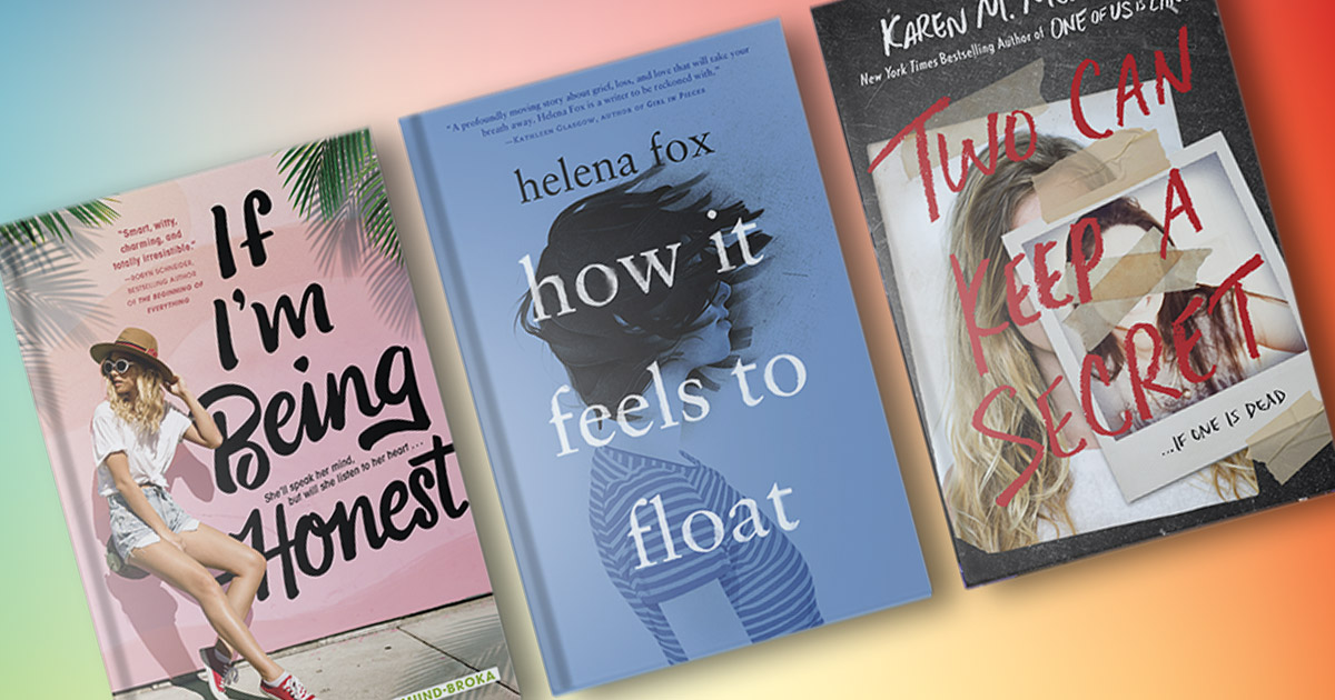 Summer Reading 2019 For Teens Young Adult Books Brightly