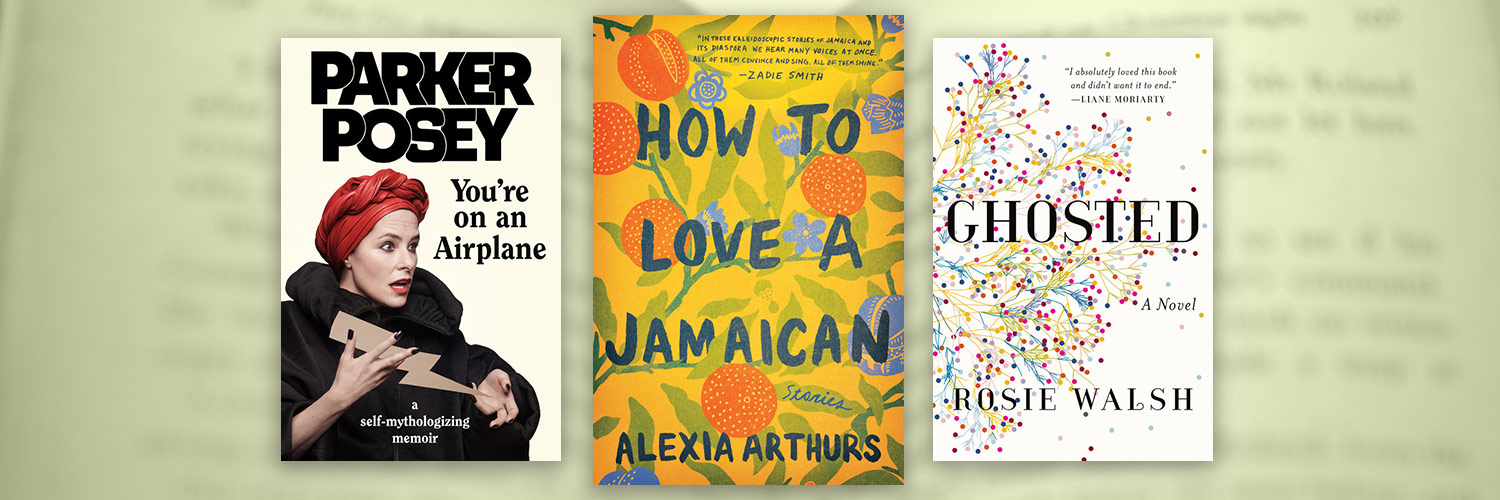 Best Books of July 2018
