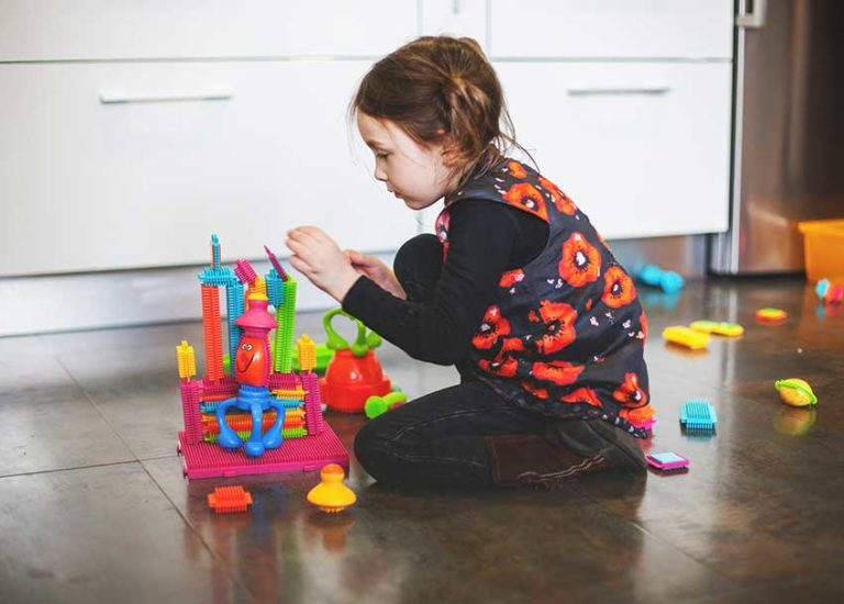 Thinking Like a Coder: <br>How Coding Concepts Appear in Kids' Everyday Lives Thumbnail