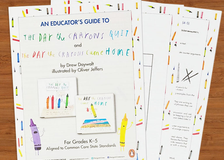 crayons-educator-guide