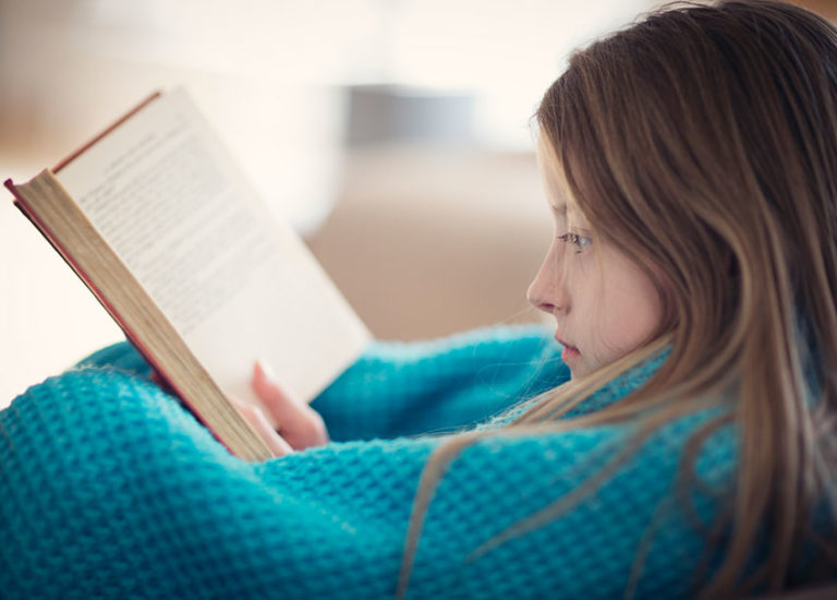 Why Historical Fiction Is Important for 21st-Century Kids Thumbnail