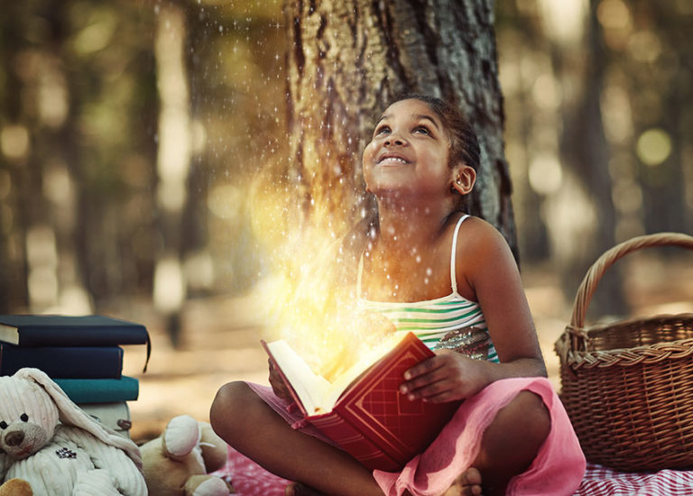 Why Kids Say They Love Fairy Tales | Brightly