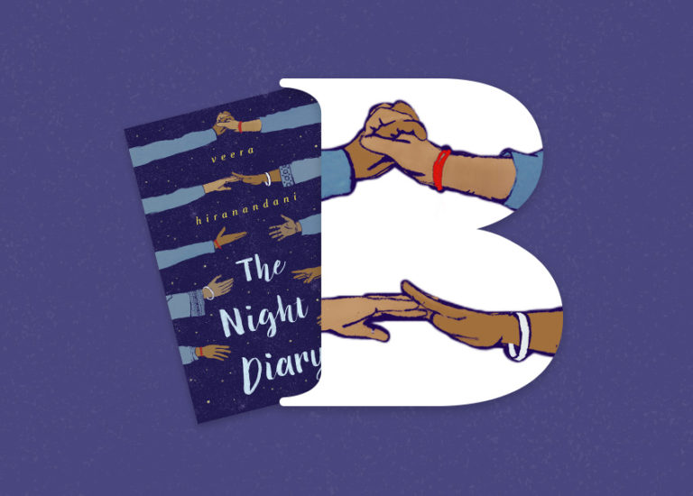 Brightly's Book Club for Kids: <br><i>The Night Diary</i> Thumbnail